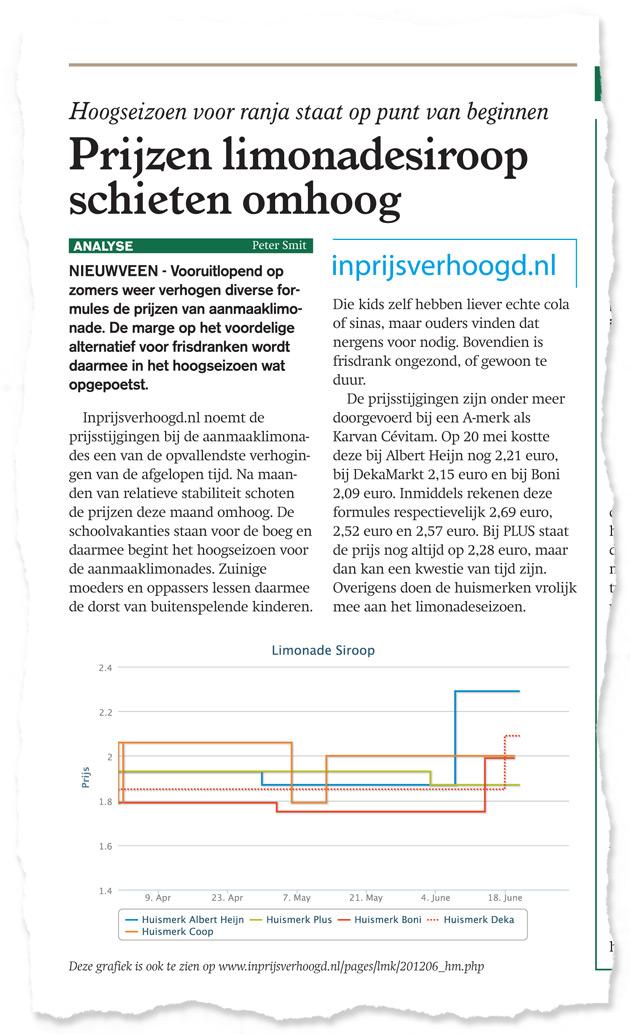 LevensmiddelenKrant week 25 pagina 4